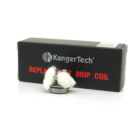 Kanger Replacement Dripbox Coils