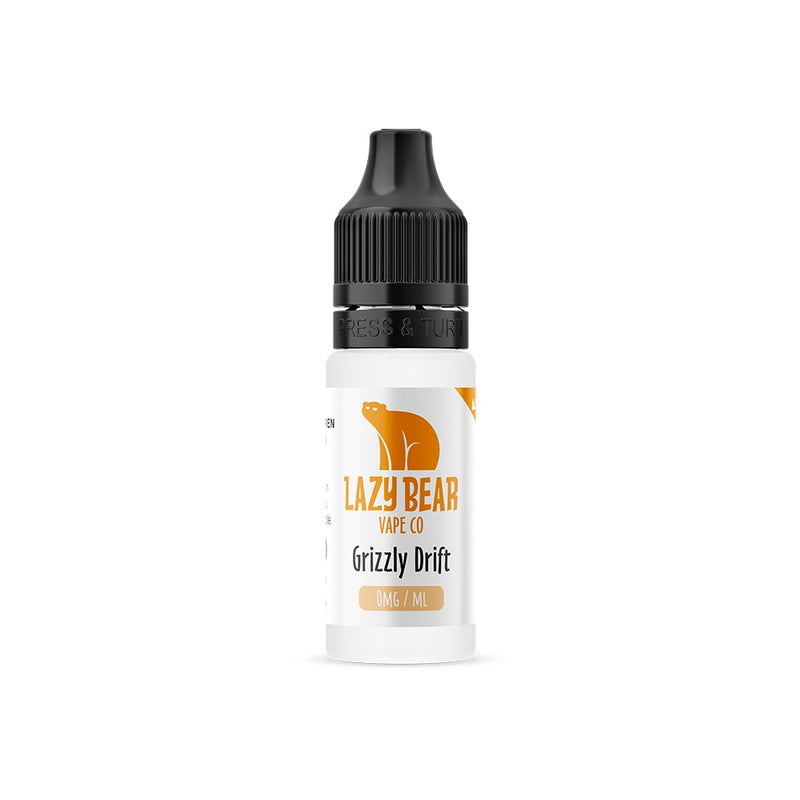 Lazy Bear Grizzly Drift - 10ml