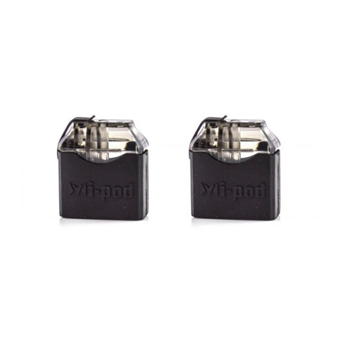 Smoking Vapor Mi Pod Replacement Pods (Pack of 2)