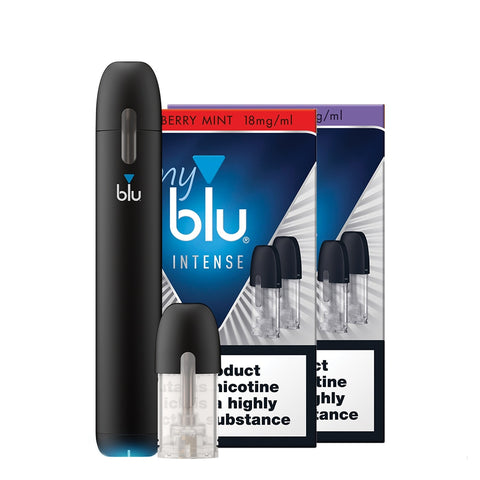myBlu Starter Kit Bundle