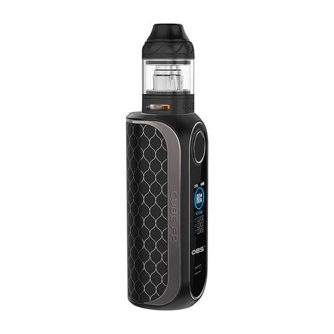 OBS Cube FP Fingerprint 80W Kit