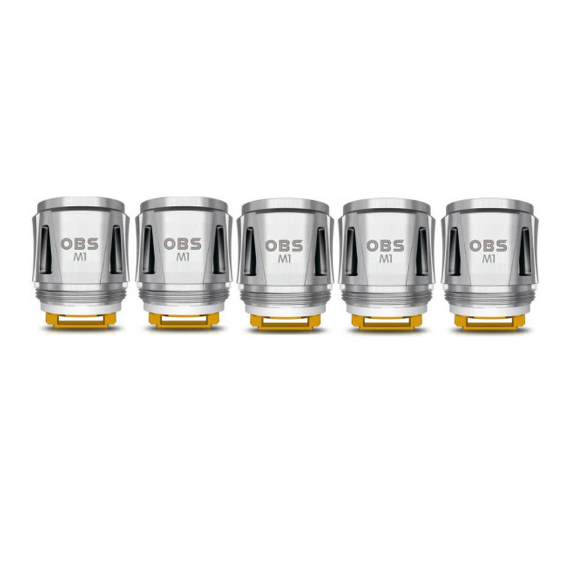 OBS Cube Coils (Pack of 5)