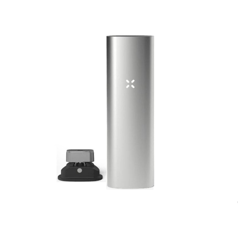 PAX 3 Vaporizer Complete Kit - silver