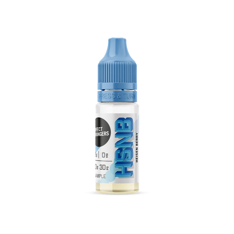 Perfect Strangers Heisen Berry - 3ml Sample
