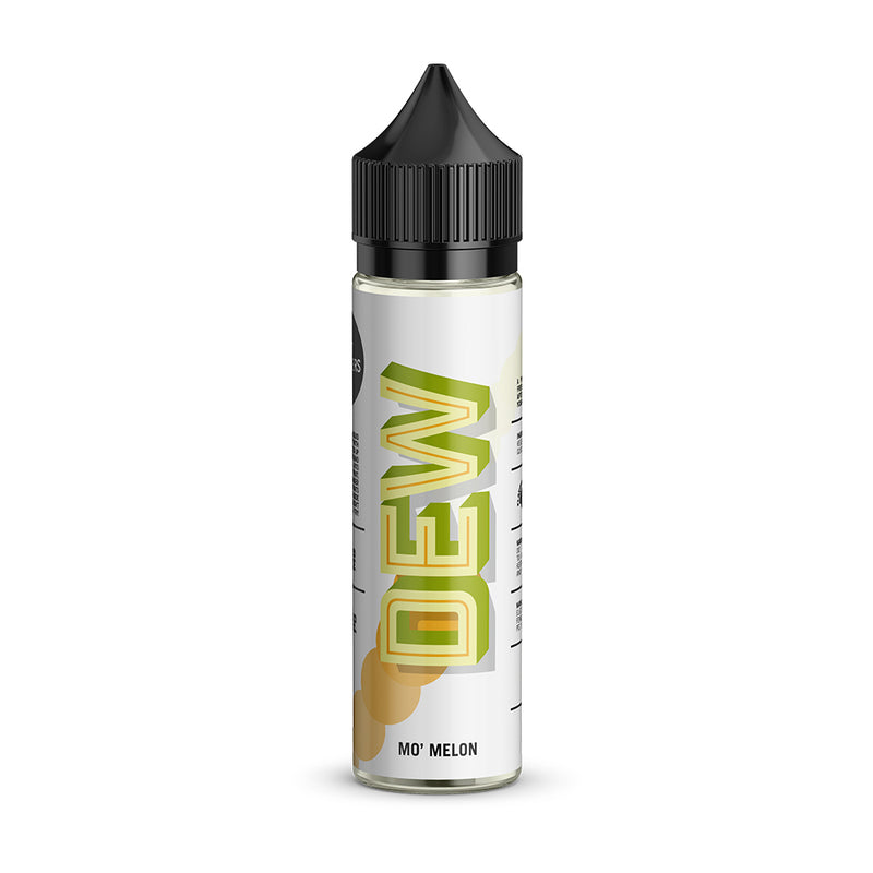 Perfect Strangers Mo' Melon Short Fill - 50ml