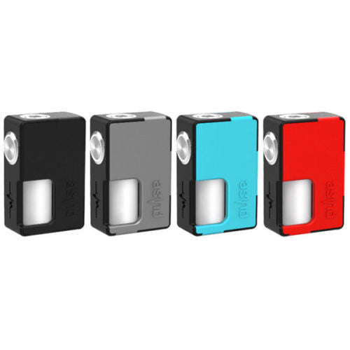 Vandy Vape Pulse BF Squonk Box Mod - All Colours