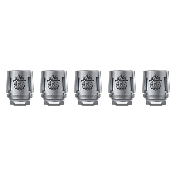 SMOK - TFV8 Baby-Q2 Coils (Pack of 5)