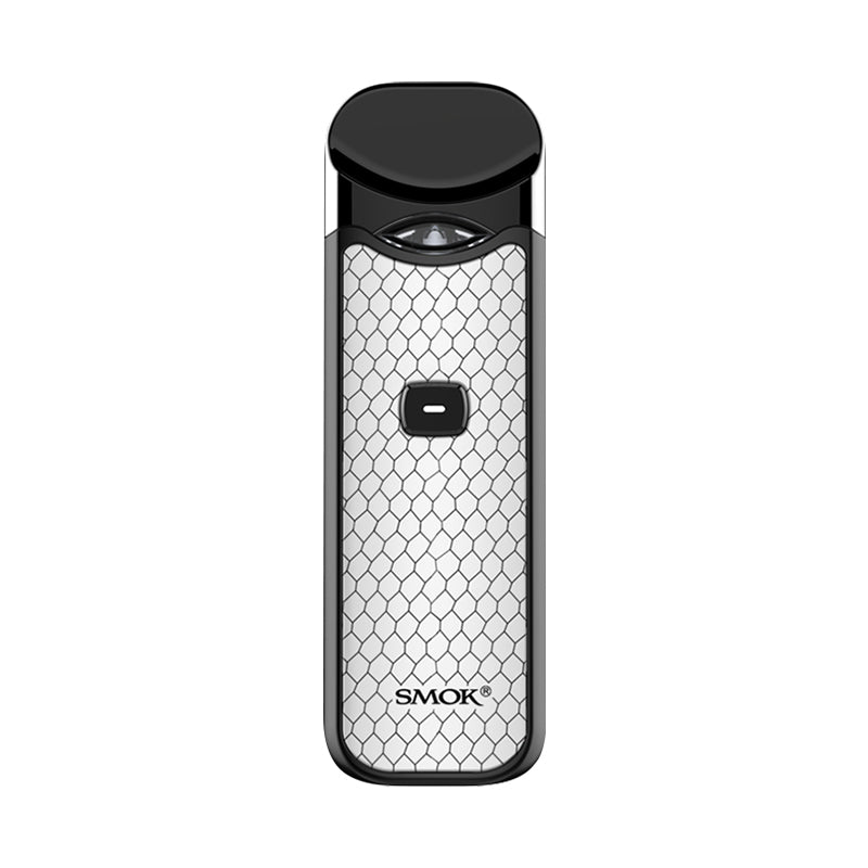 Smok Nord Pod Vape Kit - Black White