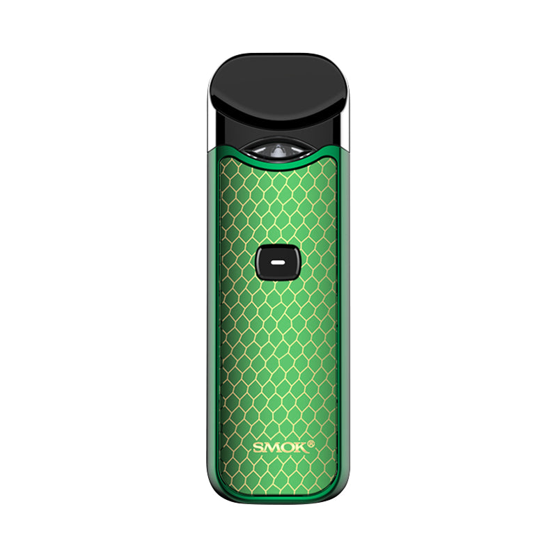 Smok Nord Pod Vape Kit - Bottle Green