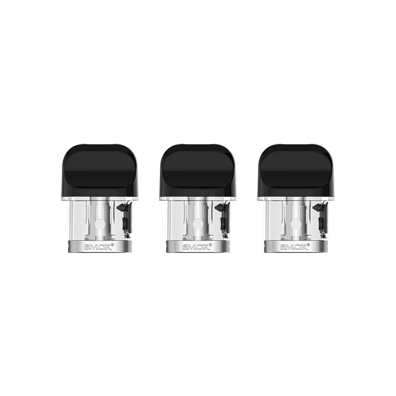 Smok Novo X Replacement Pod (Pack of 3)