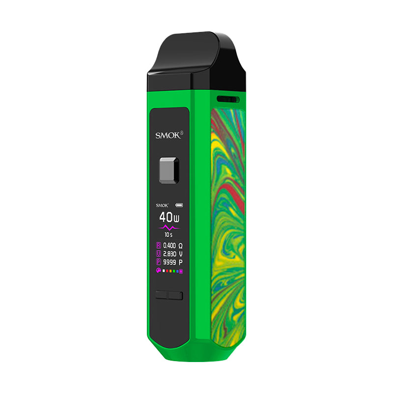 Smok RPM40 Vape Kit - Green
