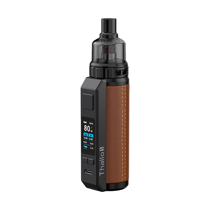 Smok Thallo S Vape Kit - Brown