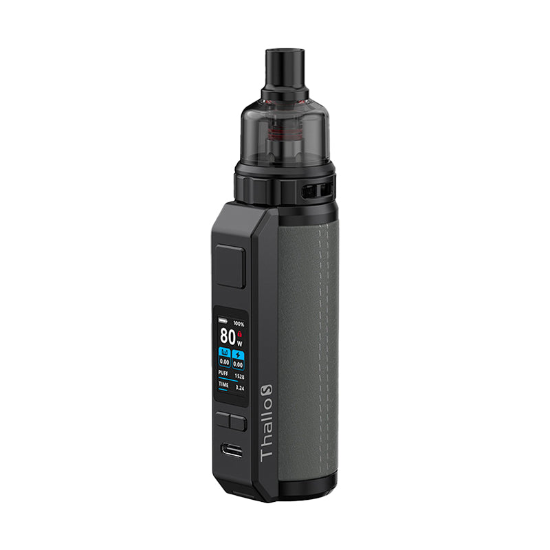 Smok Thallo S Vape Kit - Grey