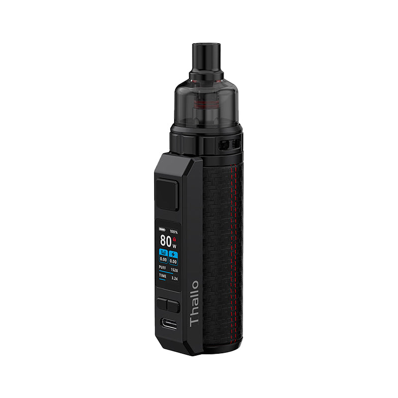 Smok Thallo Vape Kit - Black