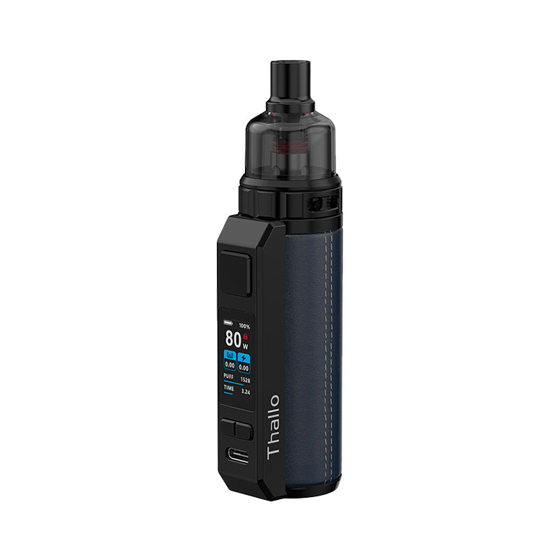 Smok Thallo Vape Kit - Blue