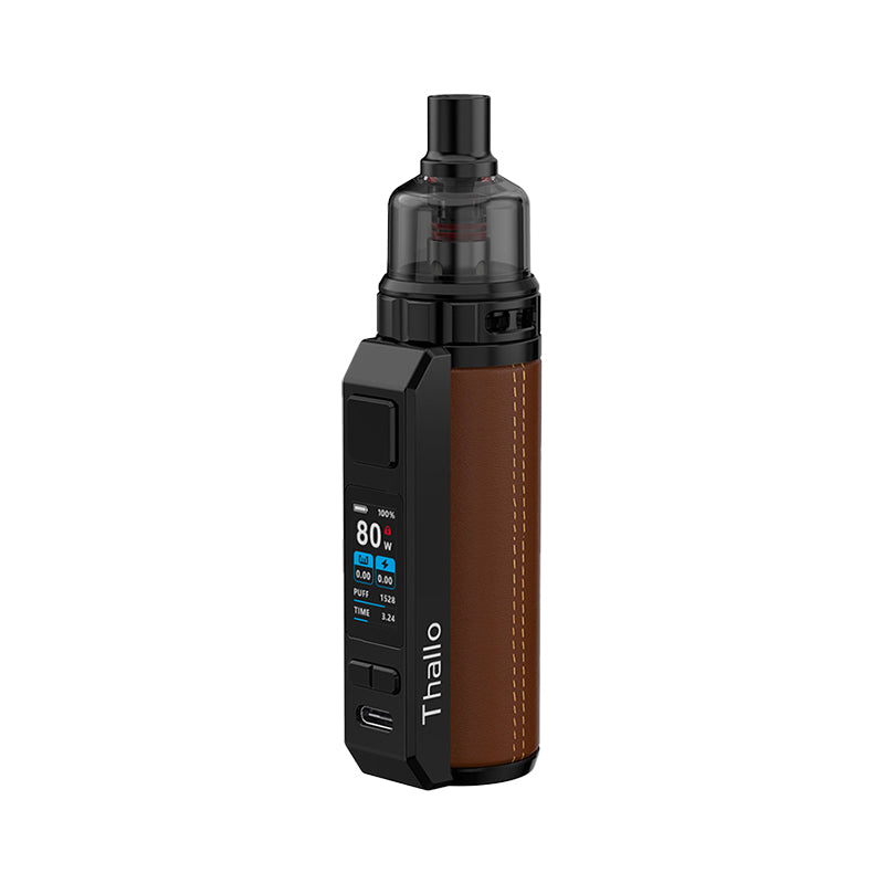 Smok Thallo Vape Kit - Brown