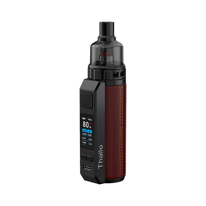 Smok Thallo Vape Kit - Red