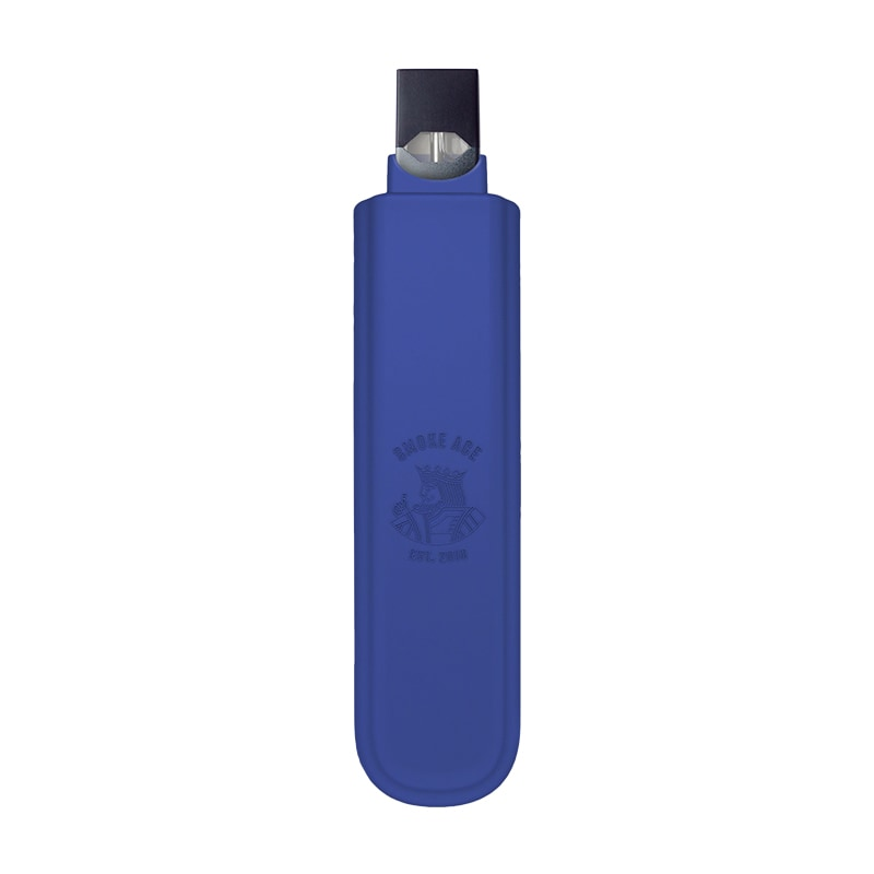 Smoke Ace JUUL Holder - Blue
