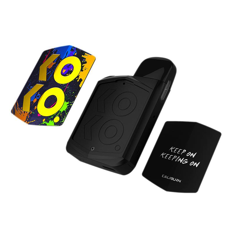 Uwell Koko Prime Pod Kit - Magnetic Panels