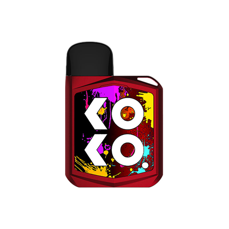 Uwell Koko Prime Pod Kit - Red