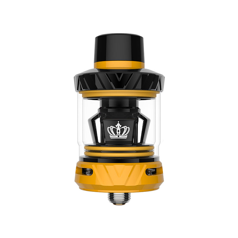 Uwell Crown 5 Tank - Yellow