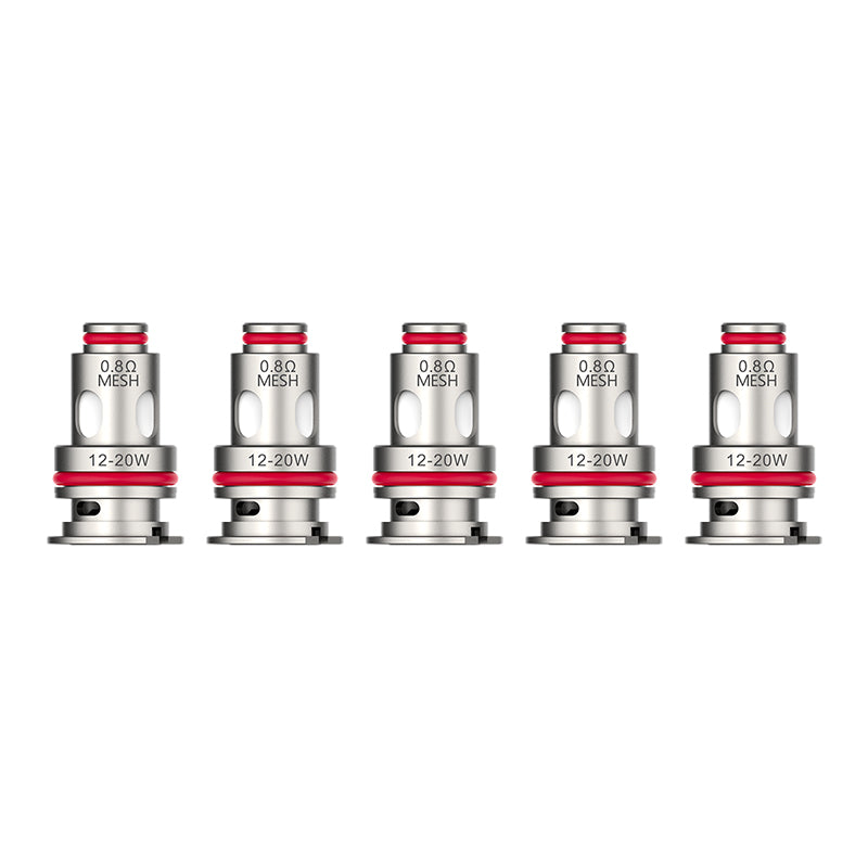 Vaporesso GTX Replacement Coils (Pack of 5)