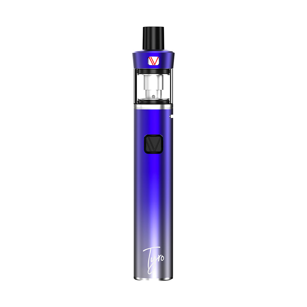 Vaptio Tyro Mesh Kit - Blue