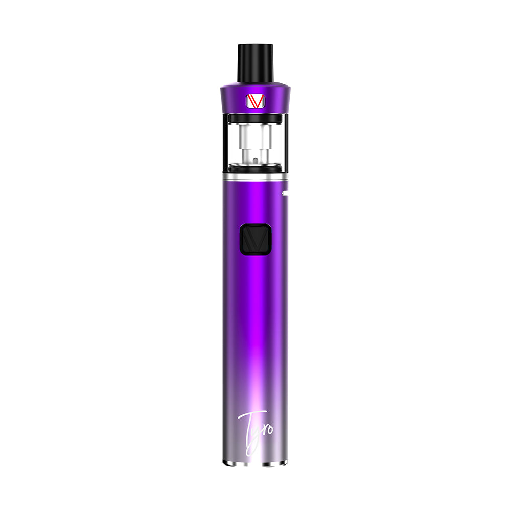Vaptio Tyro Mesh Kit - Purple