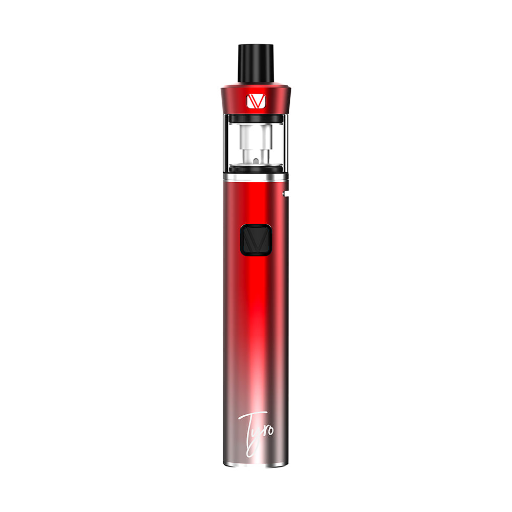 Vaptio Tyro Mesh Kit - Red