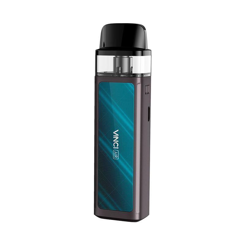 VOOPOO Vinci Air Pod Kit - Classic Blue
