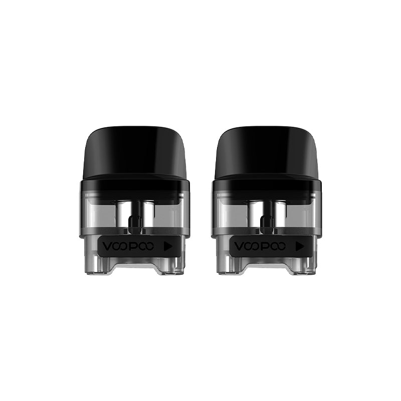 VooPoo Vinci Air Replacement 2ml Pods (Pack of 2)