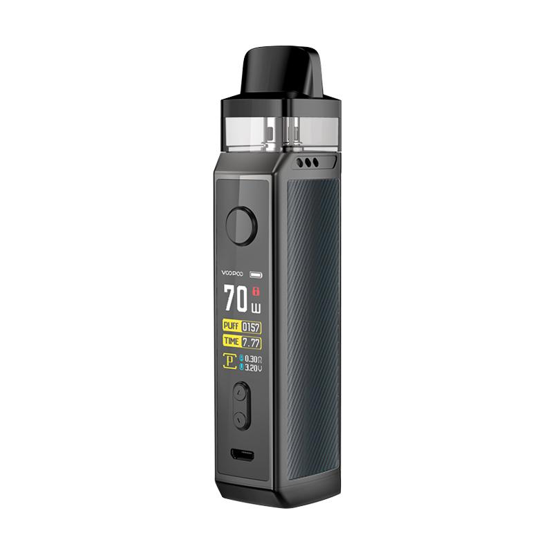 VooPoo Vinci X Pod Kit - Space Grey