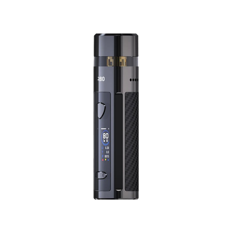 Wismec R80 Pod Kit - Classic Legend