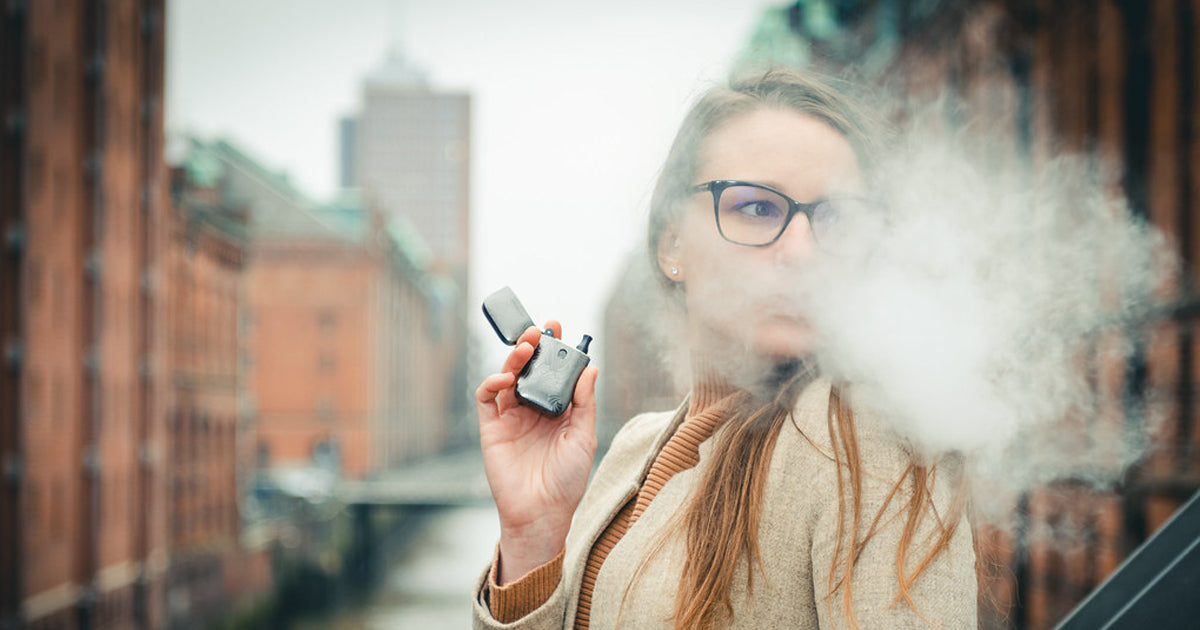 False Fears preventing smokers from using e-cigarettes to quit