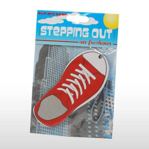 SNEAKER CAR AIR FRESHENER