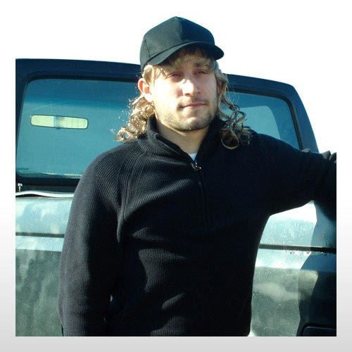 BILLY RAY MULLET HAT - BLONDE HAIR