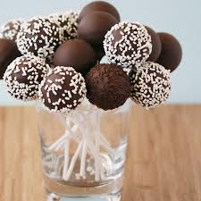 Flour and Frost Cake Pops