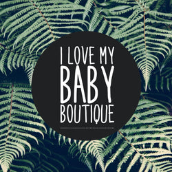 I Love My Baby Boutique