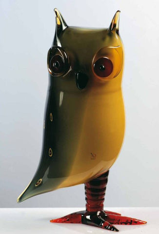 Murrine owl