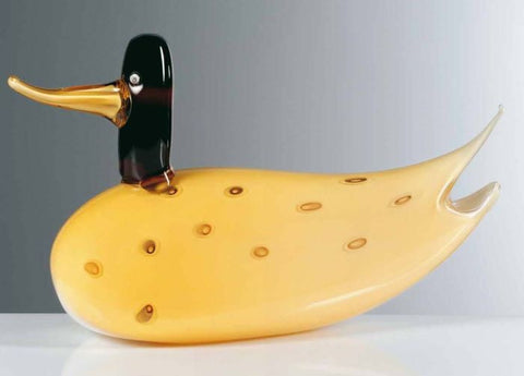 Murrine duck