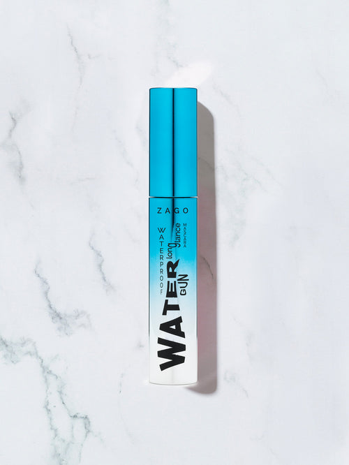 WATER GUN MASCARA | WATERPROOF - ZagoCosmetics