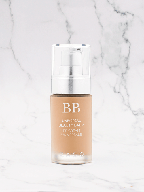 BB Cream - ZagoCosmetics