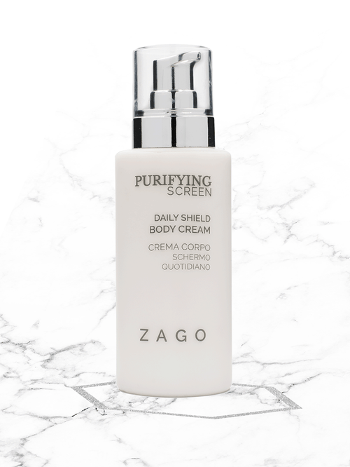 CREMA CORPO | DAILY SHIELD - ZagoCosmetics