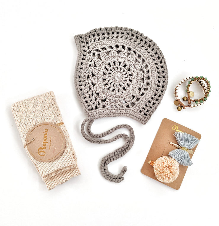 The Accessories Package #2
