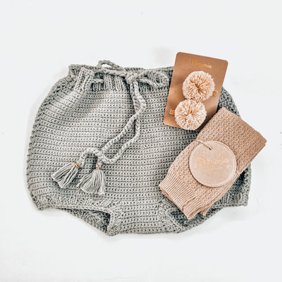 The Bella Bloomers Package