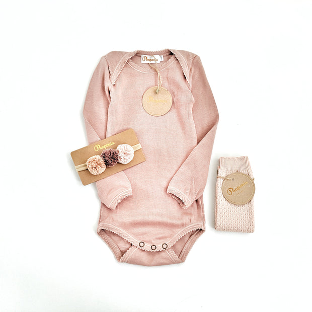 The Blush Ellie Package