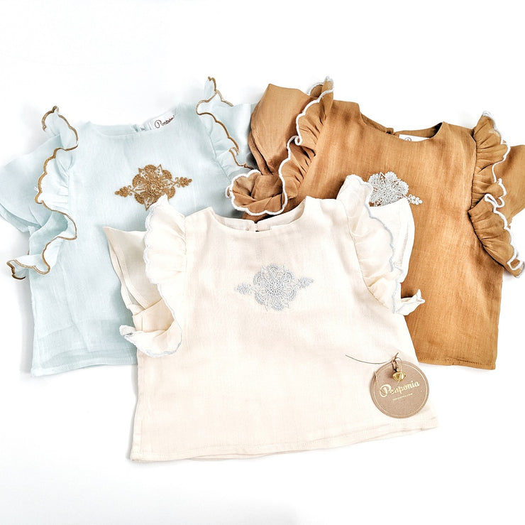 The Riya Blouse Bundle