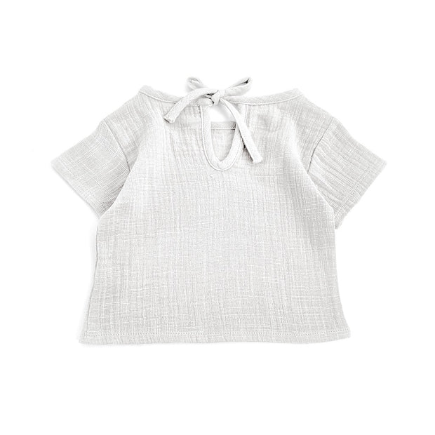 Zoe Shirt - Cotton