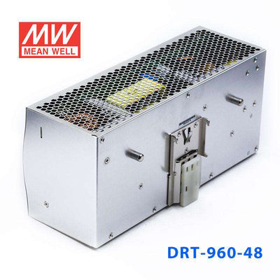 Buy Mean Well DRT-960-48 Power Supply - 960W 48V 20A - 3-Phase Input
