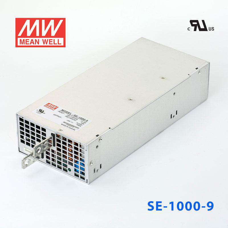 Meanwell SE 1000 9 Power Supply